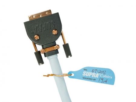 Supra Cables DVI Kabel