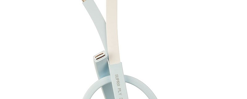 Supra Cables Ply 2x3.4W Lautsprecherkabel