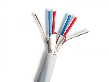Supra Cables BiLine MKII Kleinsignalkabel