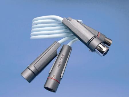 Supra Cables Dual XLR HiFi Kabel