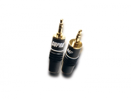 Supra Cables MP-8 Stereo Stecker