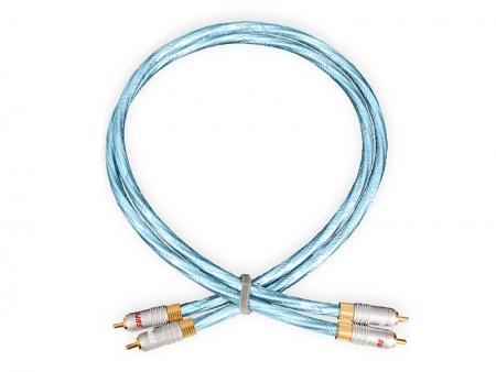 Supra Cables Sword ISL RCA Hifi Kabel
