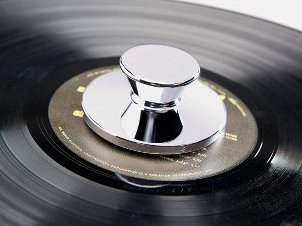 Schallplatten Stabilizer