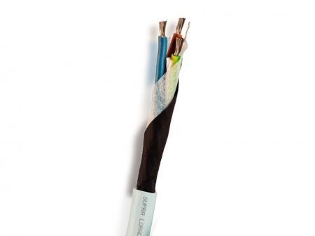 Supra Cables LoRad MKII 3x2.5 Netzkabel